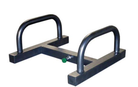 adjustable pull up stand